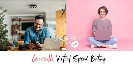 Louisville Virtual Singles Party tickets
