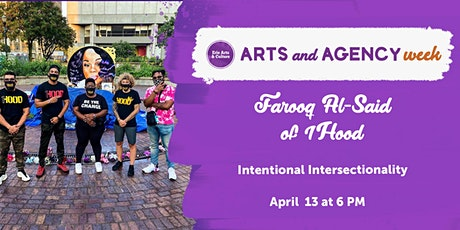 1Hood: Intentional Intersectionality tickets