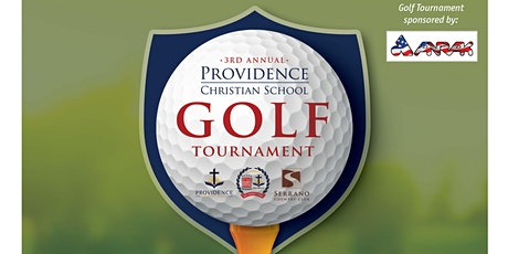 Providence Christian School 3rd Annual Golf Tournament tickets