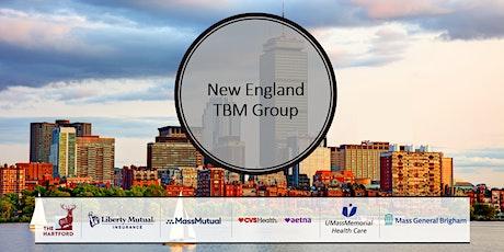 New England Technology Business Management Group - Q2 2021 tickets