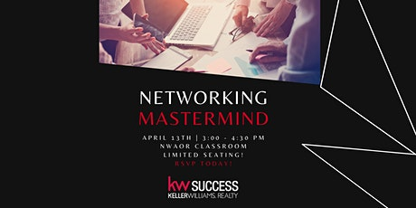 Market of the Moment & Networking Mastermind tickets