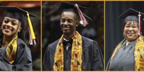 African American Graduation Celebration 2021 tickets