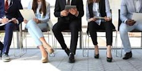 LevelUp Your Interview Skills Workshop tickets