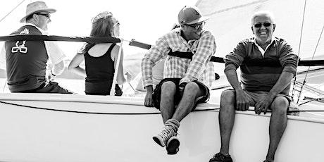 2021 Eddystone Charity Sailing Pursuit Registration tickets
