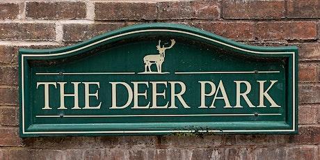 Wedding Fayre @ The Deer Park tickets