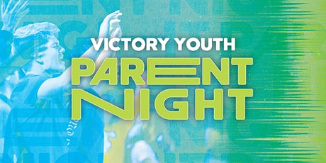 Victory Youth: Parent Night (Norcross/Midtown) tickets