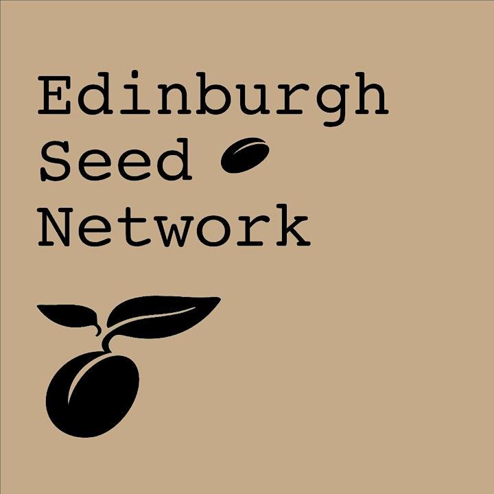 Edinburgh Seed Network Open Meeting image