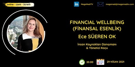 Financial Wellbeing / Finansal Esenlik (Ücretli) tickets