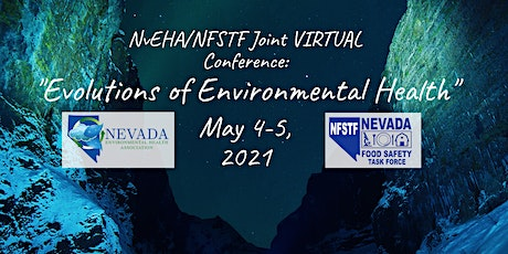 NvEHA & NFSTF Joint Conference tickets