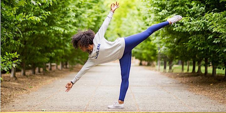 Faith Hunter: The Business of Yoga image