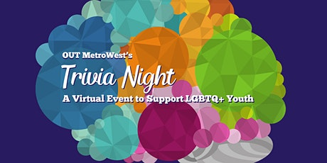 Virtual Trivia Night - 2021 tickets