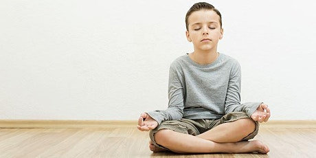 Young Ravens After School Yoga Program tickets