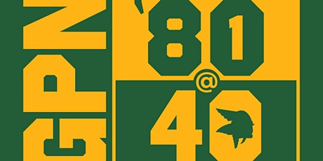 Grosse Pointe North High School Class of 1981 40th Reunion tickets