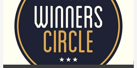 The Winner's Circle Networking Dinner- A Virtual Experience tickets