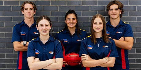 Adelaide Crows Sports Development Program Information Session tickets