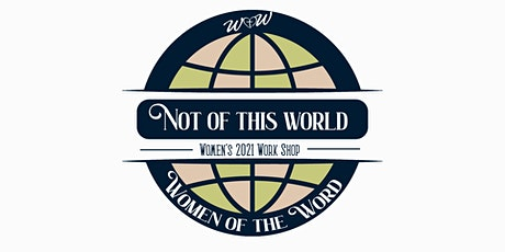 Not of this World tickets
