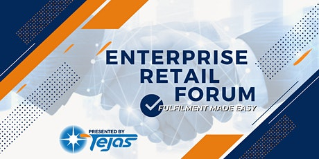 Enterprise Retail Forum tickets