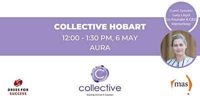 Collective – Inspiring Women in Business, Hobart Networking Event