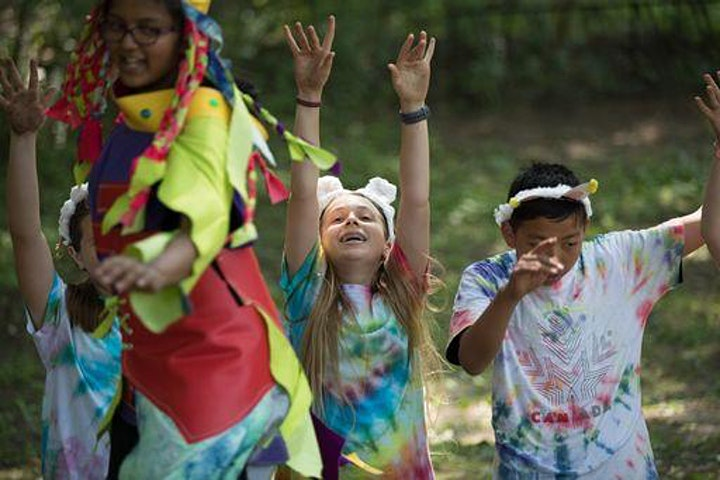Shakespeare Summer Camp 2021 (Ages 7-10) image