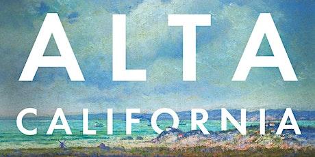 """Alta California"", Author Nick Neely Presentation tickets"
