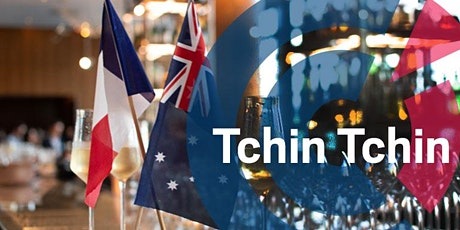 SA | Tchin-Tchin Networking evening tickets