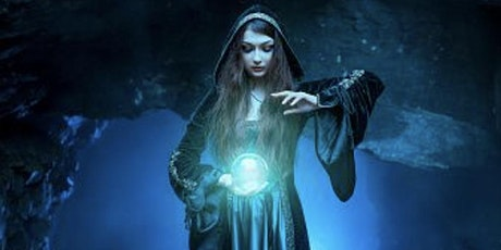 Basic Witchcraft Class XVII: Spirit Guides, Spirit Magic & Spirits of Place tickets
