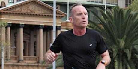 Running Workshop with Mark Uren tickets