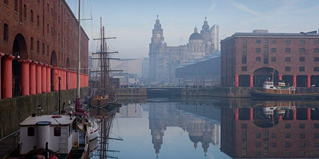 Liverpool – Britain's Greatest Port and Docks. Zoom tour with Ed Glinert tickets