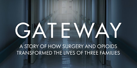 The Gateway Film and Panel Discussion tickets