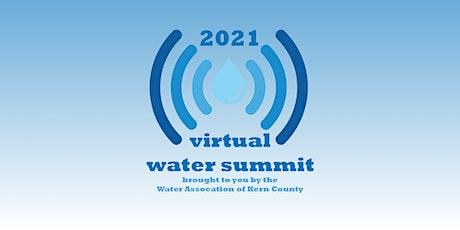 Kern County Water Summit tickets