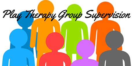 Play Therapy Group Supervision tickets
