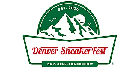Denver Sneakerfest tickets