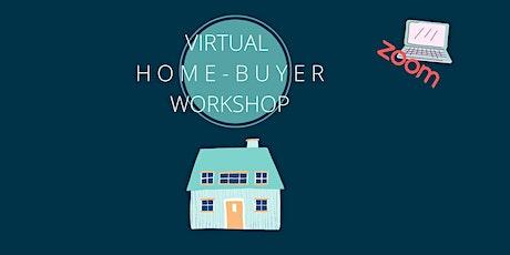 FREE Virtual Homebuyer Seminar tickets