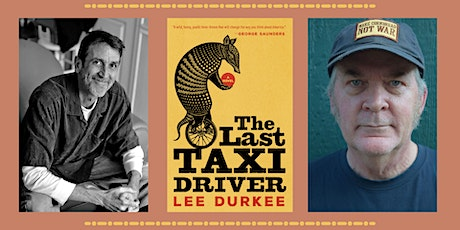 A Virtual Conversation with Lee Durkee and George Singleton tickets