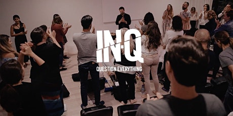 The New You Workshop with IN-Q [April/May] tickets