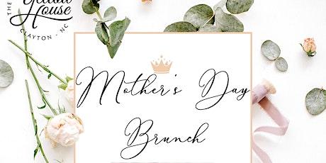 Mother's Day Brunch Buffet tickets