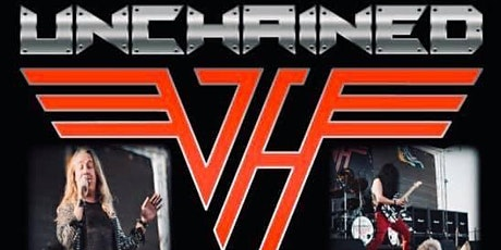 Unchained (Tribute to Van Halen) at Crawdads on the River tickets