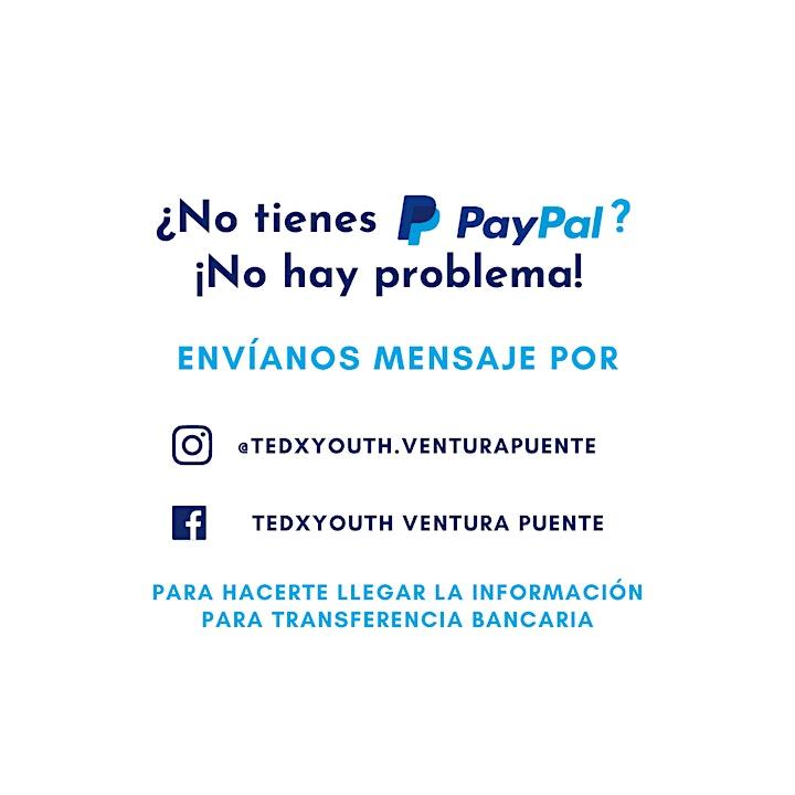 Imagen de TEDxYouth Ventura Puente 2021