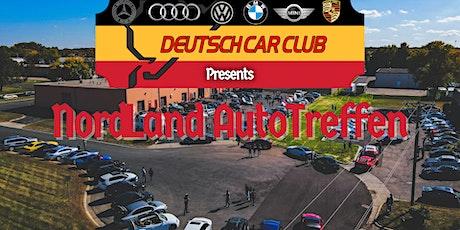 Nordland AutoTreffen tickets