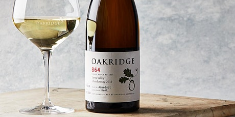 Oakridge Wine Dinner at Shiki Japanese tickets