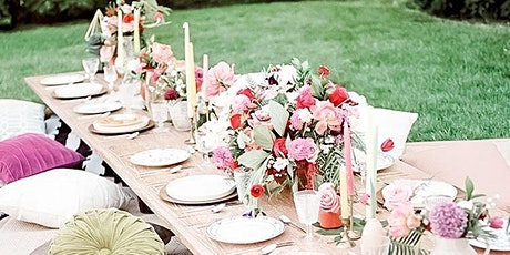 Mothers Day Flower Arranging & Long Lunch tickets