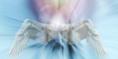 Meet your Archangels! tickets