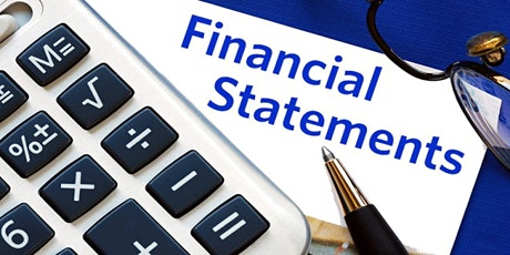 Financial Statements tickets