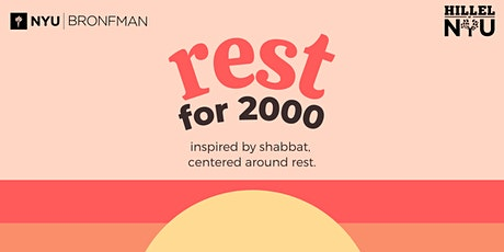 Rest for 2000 tickets