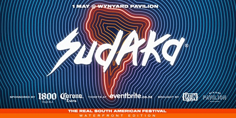 Sudaka Festival Waterfront Edition | 1 MAY at Wynyard Pavilion tickets