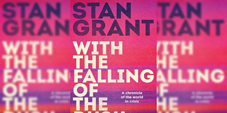 In conversation with Stan Grant tickets
