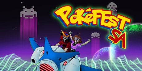 PokeFest SA | November 5th-6th 2021 tickets