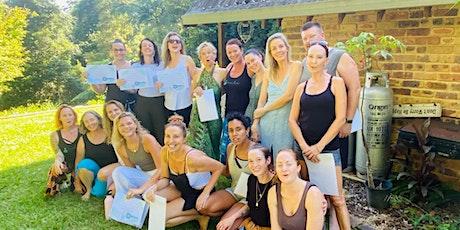 Lomi Lomi Massage Training Retreat tickets