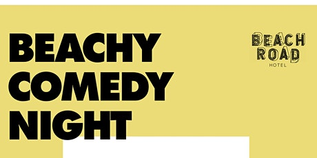 Beachy Comedy Night 8.0 tickets