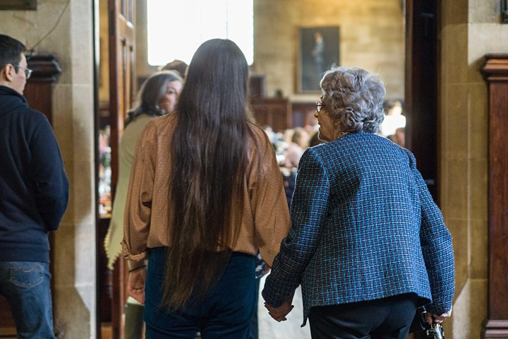 Mother's Day at Ormond College 2021 image